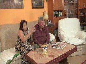 Ficken, während die Eltern zu Hause sind