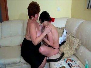 Hausgemachte lecken Ehefrauen Muschi