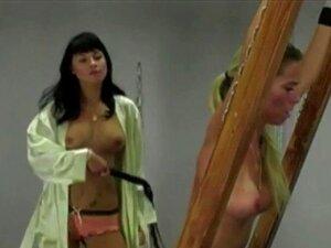 Große Titten Sklave Ausbildung
