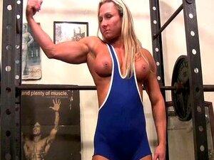 Michaela schäfer nackt training