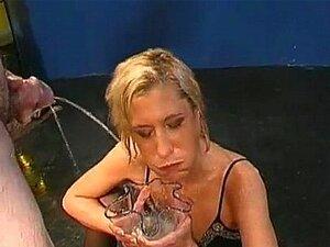 Trinkens pisse pisse trinken