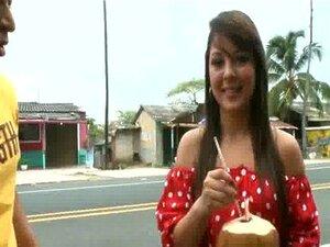 Amateur Latina saugen ficken