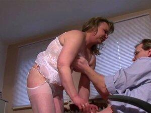 Fit Nerd fickt ihren Mann leckt