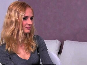Tschechisch Veronika Casting Hd