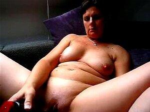 Anna König  nackt