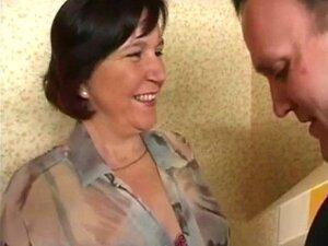 Nackt oma renate Incest Porn